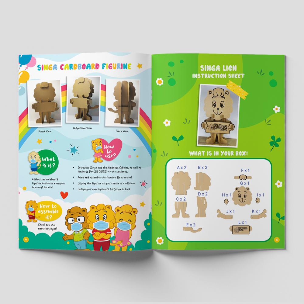 Kindness Booklet 2021 Mockup_C