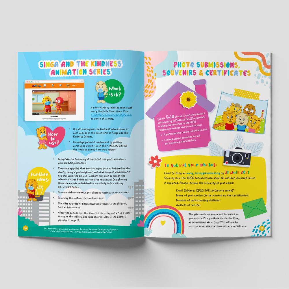 Kindness Booklet 2021 Mockup_I