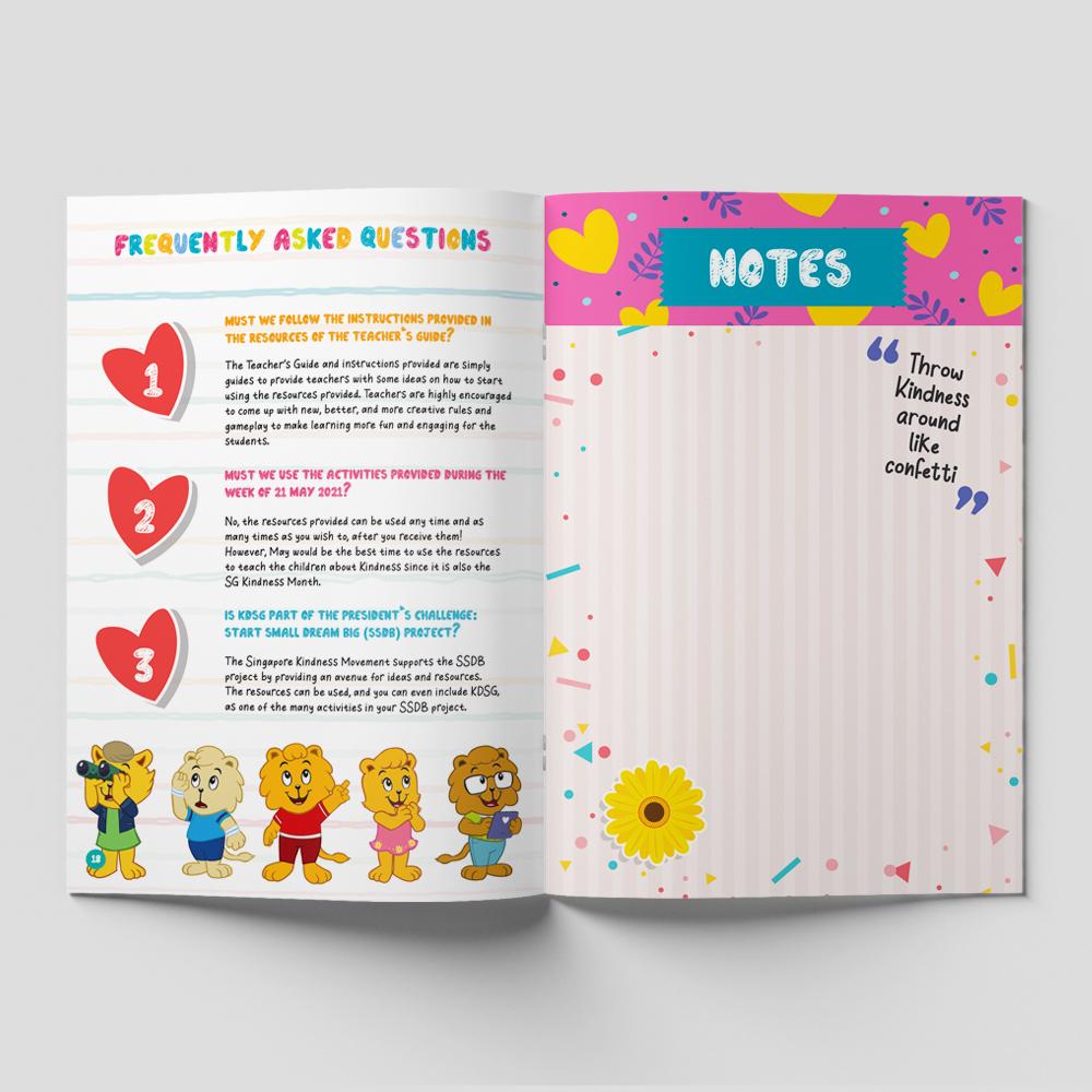 Kindness Booklet 2021 Mockup_J